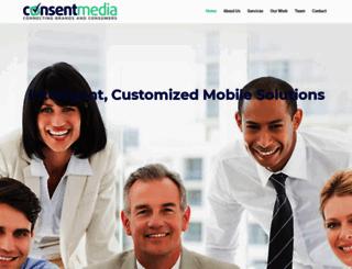 gotocontact.com screenshot