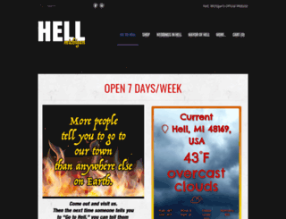 gotohellmi.com screenshot