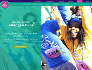 gotrtwincities.org screenshot
