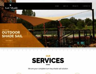 gotshadenow.com screenshot