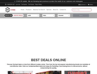gottires.com screenshot