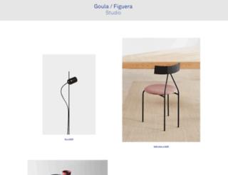 goulafiguera.com screenshot