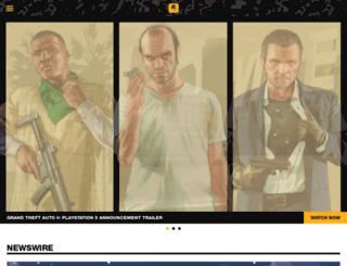 gouranga.com screenshot