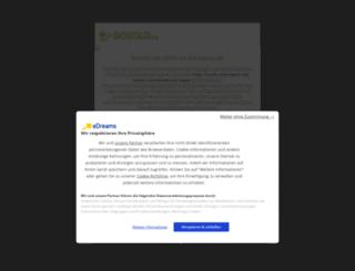 govolo.de screenshot