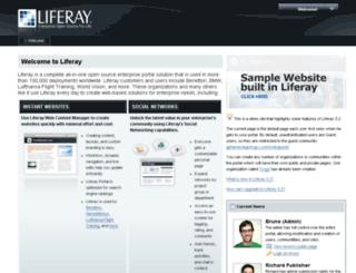 gpharma.leapfrogrx.com screenshot