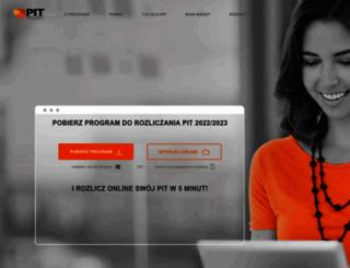 gpsoft.pl screenshot