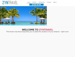 gpswakeup.com screenshot