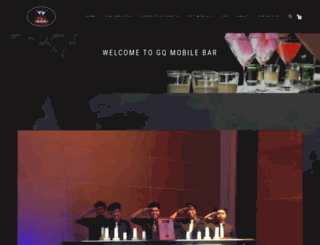 gqmobilebar.com screenshot
