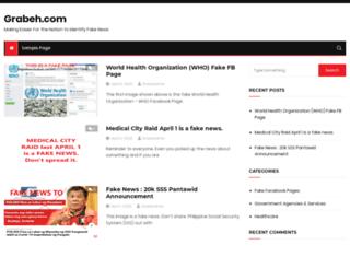 grabeh.com screenshot