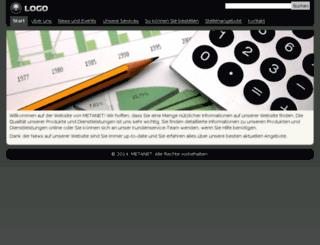 gracchus.sui-inter.net screenshot