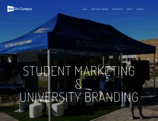 grads.co.uk screenshot