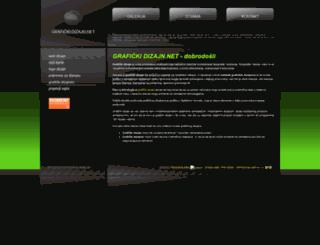 grafickidizajn.net screenshot