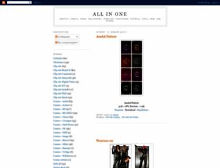 grafics-allinone.blogspot.com screenshot