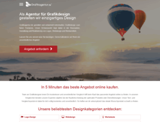 grafikagentur.de screenshot