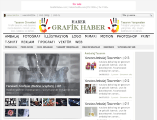 grafikhaber.com screenshot