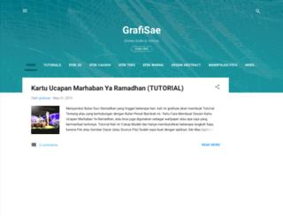grafisae.com screenshot