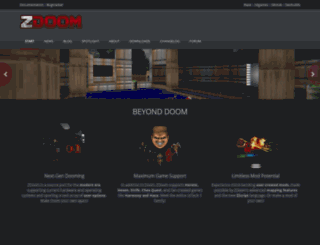 grafzahl.drdteam.org screenshot