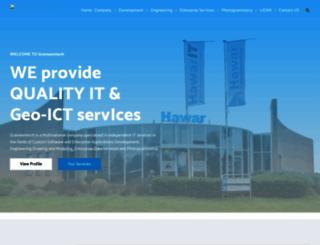 grameentech.com screenshot