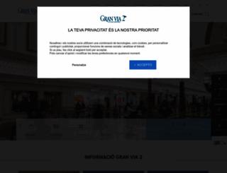 granvia2.com screenshot