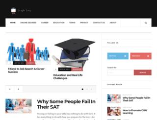 grapheeasy.com screenshot