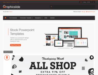 graphicslide.com screenshot