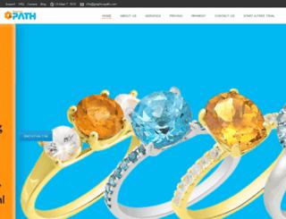 graphicspath.com screenshot