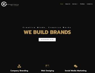 graphikera.com screenshot
