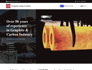 graphiteindia.com screenshot