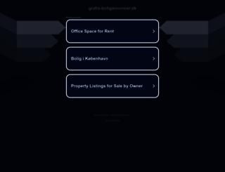 gratis-boligannoncer.dk screenshot