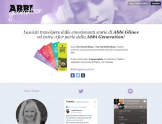 graziashop.com screenshot
