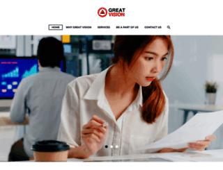 greatvision.com.my screenshot