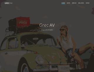 grecav.it screenshot