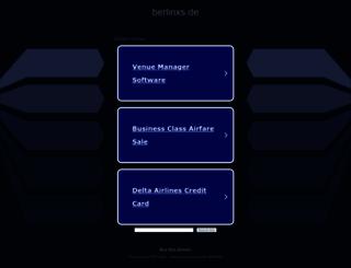 greenholidayvillage.com screenshot