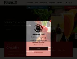 greenville.firebirdsrestaurants.com screenshot