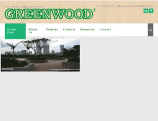 greenwood.com.my screenshot