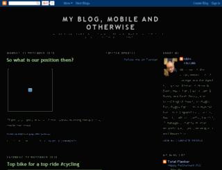 gregorygeorgecollins.blogspot.com screenshot