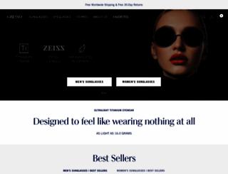 gresso.com screenshot