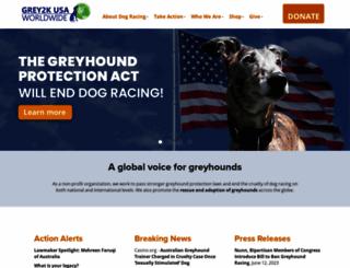 grey2kusa.org screenshot