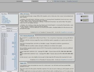 greycube.com screenshot