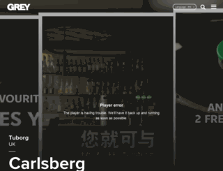 greyny.com screenshot