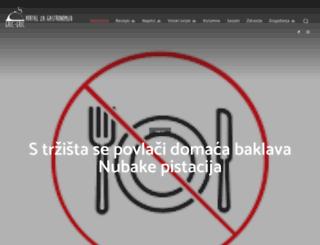 gric-gric.com screenshot