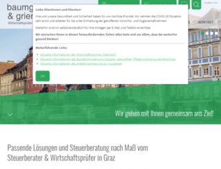 grienschgl.at screenshot