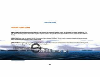 grillflame.net screenshot