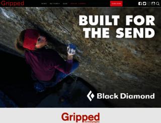 gripped.com screenshot