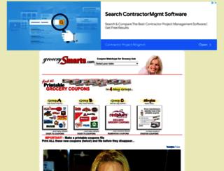 grocerysmarts.com screenshot
