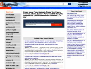 grossarchive.com screenshot