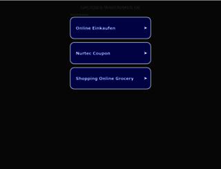 grosses-warenhaus.de screenshot