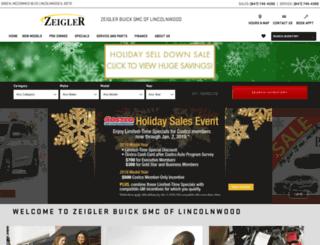 grossingerautoplex.com screenshot