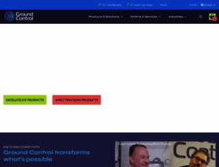 groundcontrol.com screenshot
