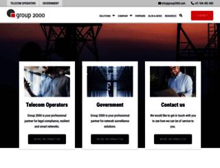 group2000.com screenshot